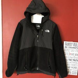 THE NORTH FACE Denali Hoodie Fleece Jacket Women's